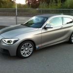 BMW Car Wrap gun metal grey & carbon by WrapR.nl 08